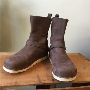 Footprints by Birkenstock Magdala Boot